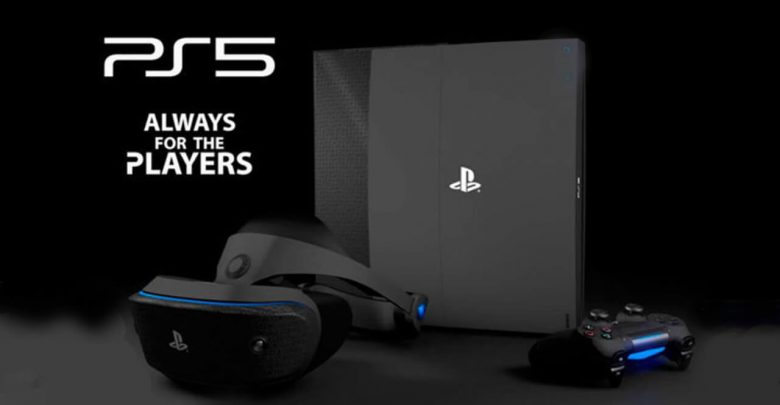 PlayStation 5 Features Confirmed