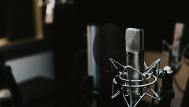 Photo of Starting a Podcast? Here's How You Can Start