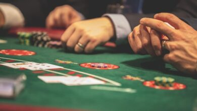 Photo of Your Guide to Hosting the Perfect Home Poker Night