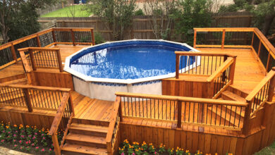 Photo of 5 Reasons to Choose a Portable Swimming Pool for Your Backyard in 2020