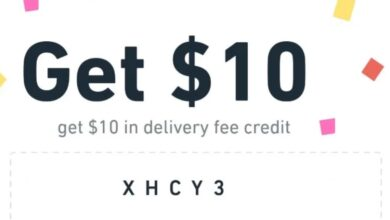 Photo of Postmates Promo Code: Tips for Saving on Delivery Fees With Coupons