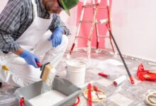 Photo of 10 Tips for Preparing Your Office for Interior Painters