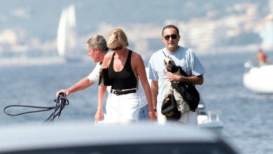 Photo of What Was Princess Diana's Plan With Dodi Fayed?