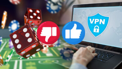 Photo of Why Should You Use a VPN for Online Casinos?
