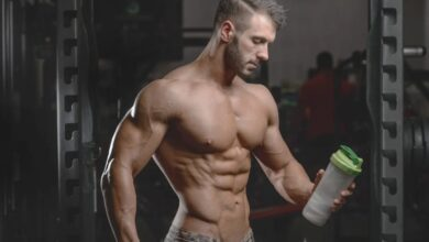 Photo of Top 4 Protein Powders to Boost Your Bodybuilding