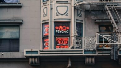 Photo of 5 Things You Should Know About Getting The Best Psychic Readings Online