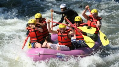 Photo of Complete and Only Guide That Makes Whitewater Rafting Simple