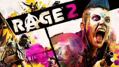 Photo of Rage 2 Trainer (+12 Fling) Download