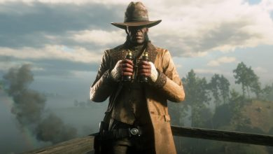 Red Dead Online Leaves Beta