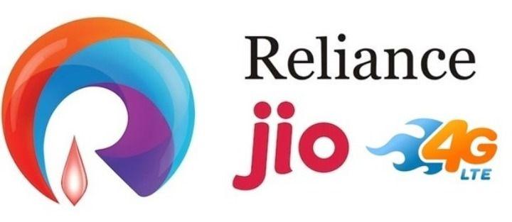 Reliance Jio 4G Services