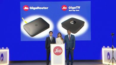 Photo of Jio GigaFiber Broadband-TV-Landline Combo to be Priced at Rs 600 Per Month?