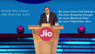 Reliance Jio Launched