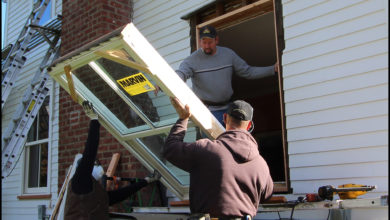 Photo of Choosing the Best Contractors When Replacing Windows