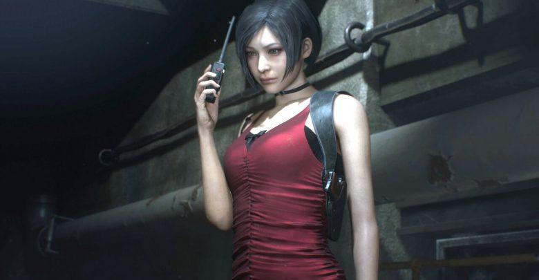 Resident Evil 2 Biohazard Clair