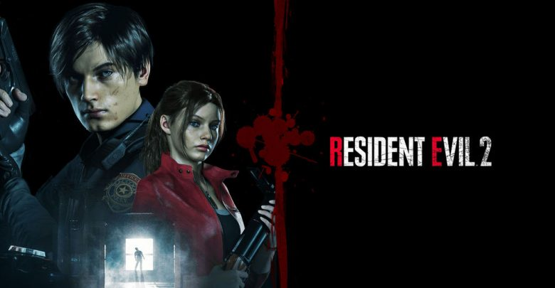 Resident Evil 2 Biohazard PS4 Save Game