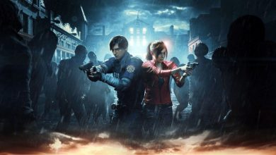 Photo of Resident Evil 2 Remake Save Game Set (10 Save Files)