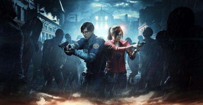 Photo of Resident Evil 2 Remake +10 Trainer Download