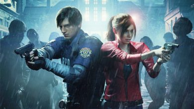 Photo of Resident Evil 2 Remake Save Game – S Rank With Special Weapons