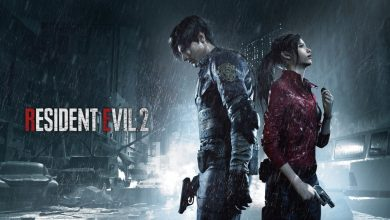 Resident Evil 2 Troubleshooting Guide