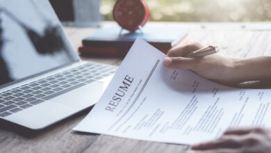 Photo of 7 Common Resume Writing Mistakes You Need to Avoid – 2020 Guide