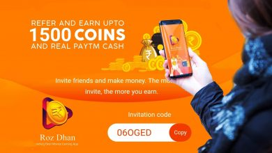 Photo of Roz Dhan: Fastest Money Earning App in India – Play, Refer & Earn Unlimited Cash
