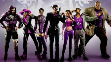 Photo of Download Saints Row 4 Save Game 100% completed