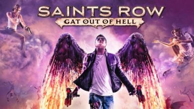 Photo of Saints Row Gat Out of Hell +9 Trainer