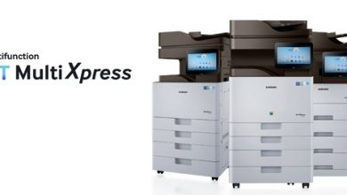 Photo of Samsung reveals Android powered MultiXpress Series Printers