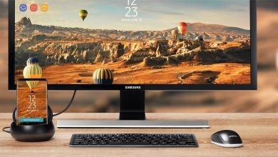 Photo of Samsung Dex – Turn your Galaxy S8 and S8+ into Desktop Computer
