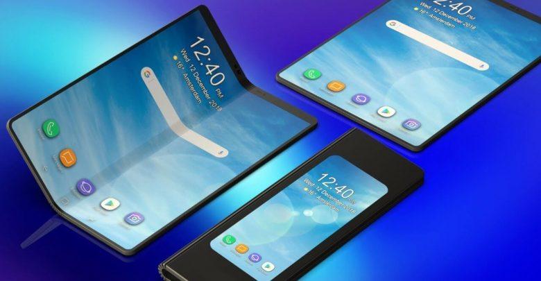 Samsung Galaxy Fold Bizarre Flaw