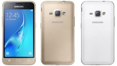 Photo of Samsung Galaxy J1 (2016) with 4G LTE now Available in Dubai