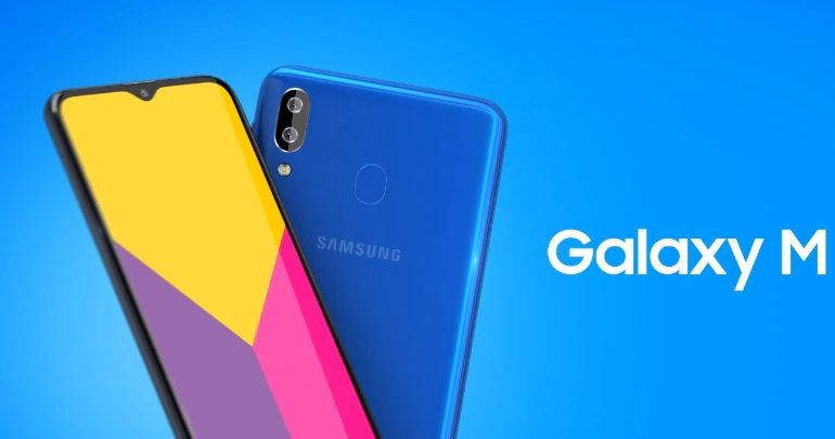 Samsung Galaxy M10 M20