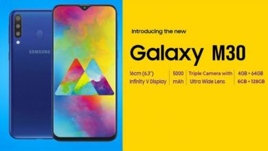 Photo of Samsung Galaxy M30 Price Tipped: Check Specifications and Release Date
