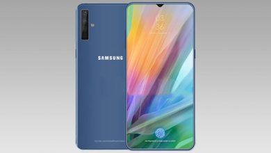 Samsung Galaxy M30 Image