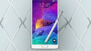 Photo of Samsung launches Galaxy Note 4 in India for Rs. 58,300