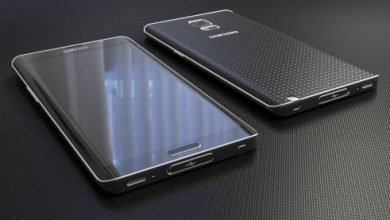 Photo of Samsung Galaxy Note 4 Preview