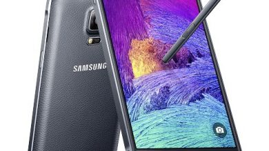 Photo of Samsung to launch Galaxy Note 4 in India today, Shipping starts from October 17th