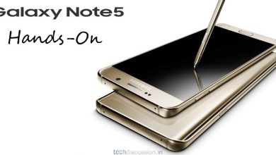 Photo of Samsung Galaxy Note 5 Unveiled, Check Features and Hands-On