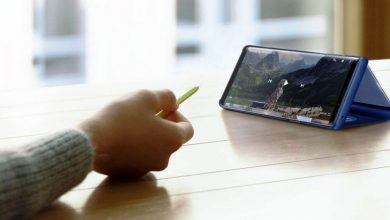 Photo of Samsung Galaxy Note9 with Bluetooth S Pen Announced – Best of Galaxy Note