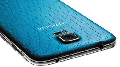 Samsung Galaxy S5 Neo Photo