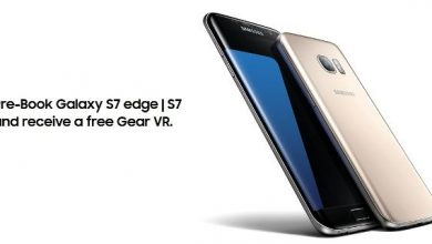 Photo of Samsung Launches Galaxy S7 and Galaxy S7 Edge in India at Rs. 48900 and Rs. 56900