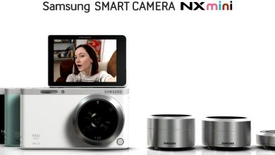 Photo of Samsung launches NX Mini interchangeable-lens smart camera in India for Rs. 22,990