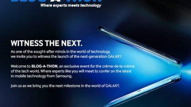 Photo of Samsung launching Galaxy S6 and S6 Edge in India on March 23