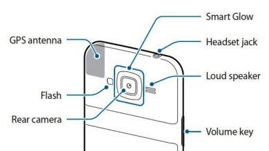 Samsung SmartGlow