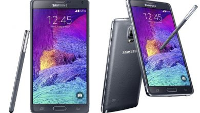 Photo of Samsung Galaxy Note 4 Revealed with 5.7 inch Quad HD Super AMOLED, 3GB RAM, and more