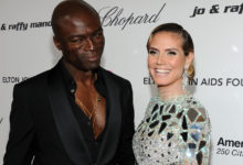 Photo of Heidi Klum Has a Hard Time Co-Parenting With Seal