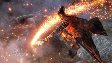 Photo of Sekiro: Shadows Die Twice Trainer (+18) Download
