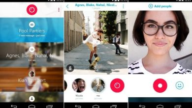 Photo of Skype Qik APK video messaging app from Microsoft