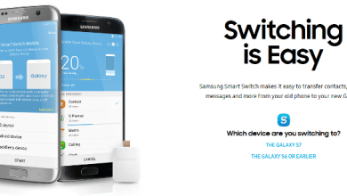 Photo of Samsung Smart Switch – Easiest Data Transfer, Software Update and More