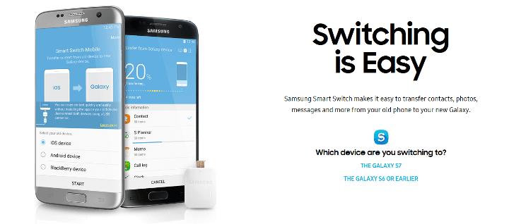 smartswitch | Samsung DE